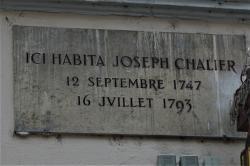 2, rue de la Bourse