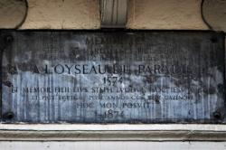 2, place Meissonier