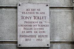 19, rue Bourgelat