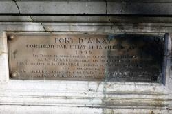Quai Maréchal Joffre