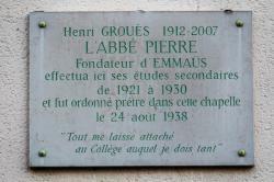 10, rue Sainte-Hélène