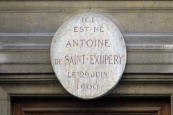 8, rue de Saint-Exupéry
