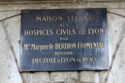 17, place Bellecour