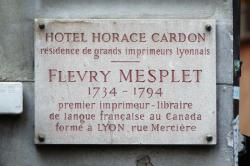 68, rue Mercière