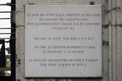 8, place des Jacobins