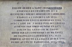 7, place des Cordeliers