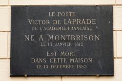 10, rue de Castries