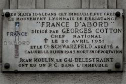 16, rue Victor-Hugo