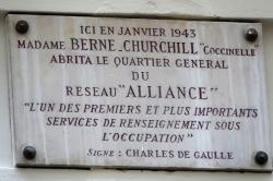 6, rue François-Dauphin
