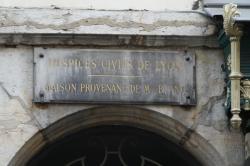 7, rue Vaubecour