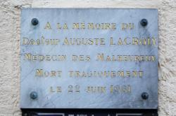 1, rue Auguste-Lacroix