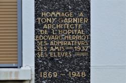 Hôpital Edouard-Herriot