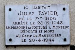 23, rue Roux-Soignat