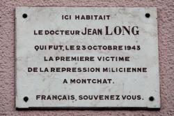 18, cours Docteur Long
