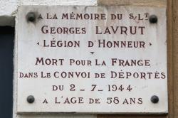 104, avenue Lacassagne