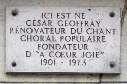 45, rue Villeroy