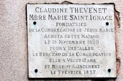 1, place de Fourvière