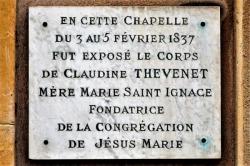 Place de Fourvière