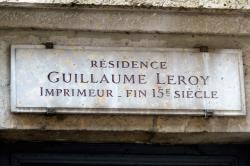 52, rue Saint-Jean