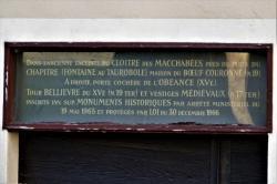 19, rue des Macchabées