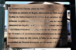 Place de Trion