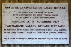 Musée gallo-romain