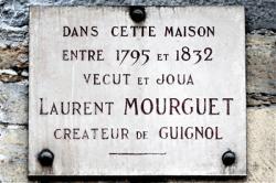 2, place Saint-Paul