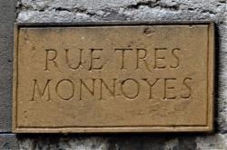 Rue des Trois-Maries