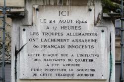 92, rue Tronchet