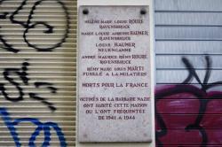 85, rue Cuvier