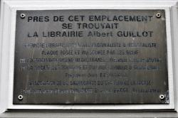4, rue de Sèze