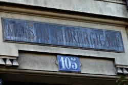 105, Grande rue de la Guillotière