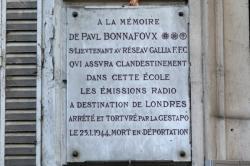21, rue Cavenne