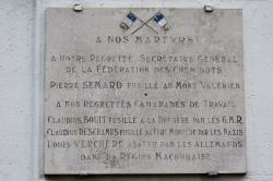 23, rue Pierre-Semard
