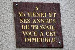 17, rue Lortet