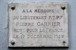 3, rue des Serpollières