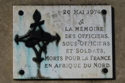 Place du bachaga Benaïssa-Saïd Boualem