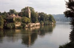 [Saint-Rambert - L'Ile-Barbe]