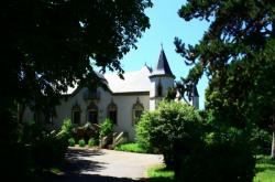 [Ancien château du Comte de Brück, Sainte-Foy-lès-Lyon]