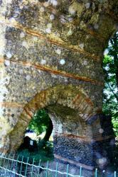 [Pont Siphon de Beaunant, chemin de Montraÿ, Sainte-Foy-lès-Lyon]