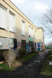 [Ancien collège Maurice Scève, Lyon 4e]
