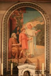 [Église Saint-Nizier, 2e arrondissement, Lyon]