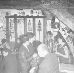 Inauguration d'un bar Quai Saint-Antoine