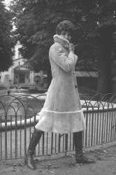 La Mode Féminine : Ville et Parc de la Tête d'or