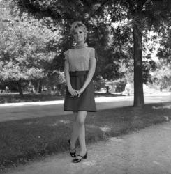 Marie-Claire : Véronique chez Virginie