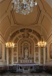 [Eglise Saint-Bruno des Chartreux, 1er arrondissement]