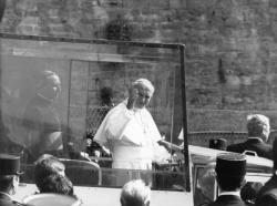 [Visite du Pape Jean-Paul II en France (4-7 octobre 1986)]