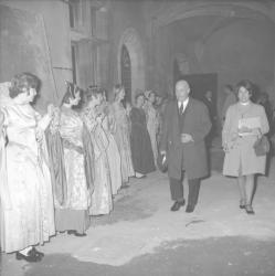La Lionnaise : Réception Musée Gadagne