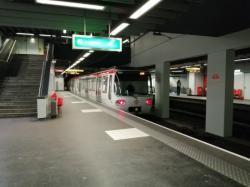 Métro de l'agglomération lyonnaise (ligne C)