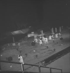 """""""La Lionnaise"""" : Théâtre antique"""